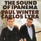 【新品】【CD】ザ・サウンド・オブ・イパネマ ポール・ウィンター/カルロス・リラ
