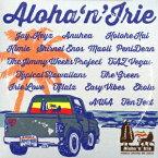 【新品】【CD】Aloha'n'Irie 〜Hawaii Driving Me Crazy〜 (ワールド・ミュージック)
