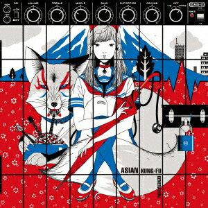 【新品】【CD】ブラッドサーキュレーター ASIAN KUNG−FU GENERATION