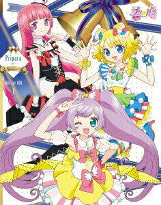 【新品】【ブルーレイ】プリパラ Season2 Blu−ray BOX−1 タカラトミーアーツ(原作)