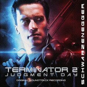 【新品】【CD】ターミネーター2 オリジナル・サウンドトラック ブラッド・フィーデル(音楽)