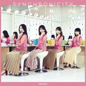 【新品】【CD】シンクロニシティ 乃木坂46
