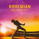 【新品】【CD】ボヘミアン・ラプソディ(オリジナル・サウンドトラック) クイーン