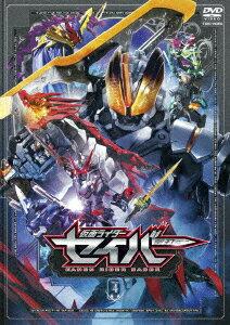 新品  DVD 仮面ライダーセイバーVOL.4石ノ森章太郎(原作)