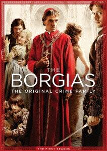 【新品】【DVD】ボルジア家 愛と欲望の教皇一族 THE FIRST SEASON 教皇誕生 篇 ジェレミー・アイアンズ
