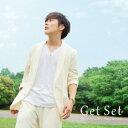 【新品】【CD】Get Set 吉野裕行