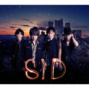 【新品】【CD】螺旋のユメ シド