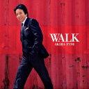 【新品】【CD】WALK 布施明