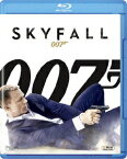 【新品】【ブルーレイ】007/スカイフォール ダニエル・クレイグ