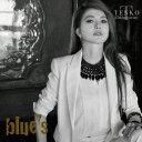 【新品】【CD】blue's 青田典子