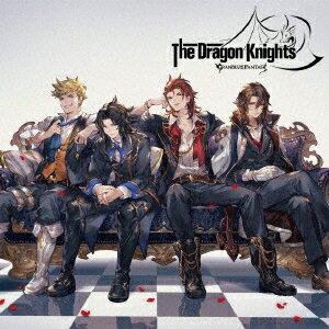 【新品】【CD】The Dragon Knights 〜GRANBLUE FANTASY〜 (ゲーム・ミュージック)