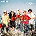 【新品】【CD】A GOOD TIME never young beach