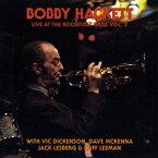 【新品】【CD】ライヴ・アット・ザ・ルーズヴェルト・グリル Vol.2 ボビー・ハケット(cor)