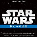 【新品】【CD】スター・ウォーズ エピソード4/新たなる希望 オリジナル・サウンドトラック (V.A.)