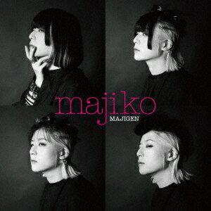 【CD】MAJIGEN majiko