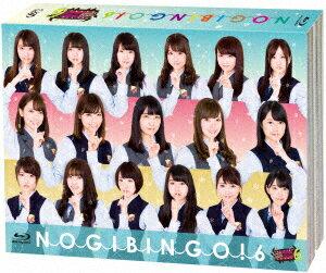 【新品】【ブルーレイ】NOGIBINGO!6 Blu−ray BOX 乃木坂46