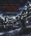 【新品】【ブルーレイ】ウィンチェスターハウス アメリカで最も呪われた屋敷 ヘレン・ミレン
