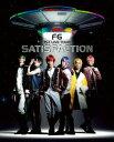 【新品】【ブルーレイ】おそ松さん on STAGE F6 1ST LIVE TOUR SATISFACTION 井澤勇貴、和田雅成、小野健斗、安里勇哉、和合真一、中山優貴