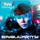 【新品】【CD】SINGularity 西川貴教