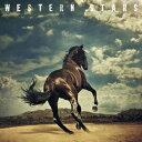 【新品】【CD】ウエスタン・スターズ ブルース・スプリングスティーン