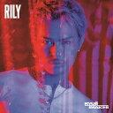 【CD】RILY 今市隆二