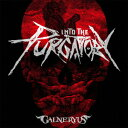 【CD】INTO THE PURGATORY Galneryus