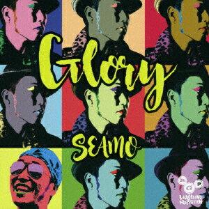 【新品】【CD】GlorySEAMO