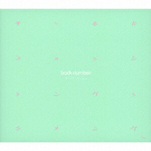 【新品】【CD】オールドファッション back number
