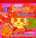 【新品】【本】祝ケータイかいツー!たまごっちプラス赤いシリーズおしゃれシール よむ みる はれる