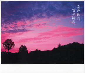 【新品】【本】空の色彩、雲の流れ。 ダル/編