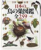 日本の鳥の巣図鑑全259 鈴木まもる/作・絵