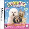 かわいい仔犬 【DS】【ソフト】【中古】【中古ゲーム】