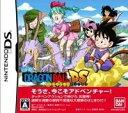 【中古】ドラゴンボール DS NTR-P-CG7J/ 中古 ゲーム