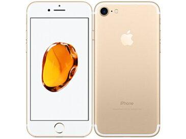 【中古】【白ロム】【国内版SIMフリー】iPhone7 128GB【送料無料】