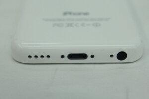 【au】APPLE≪iPhone5C16GBver.7.1.1【○判定】【送料無料】【白ロム】【中古携帯スマホタブレット】≫[ホワイト][状態:B-3][1ヶ月保証]【○判定】