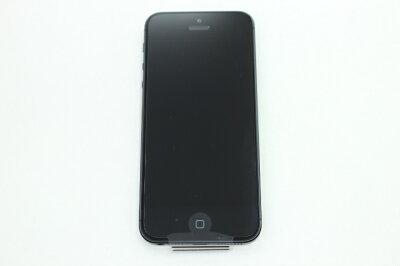 【中古】【店頭併売品の為売り切れ御免】【中古】【SIMフリー】apple iPhone 5 32GB MD295LL/A ...
