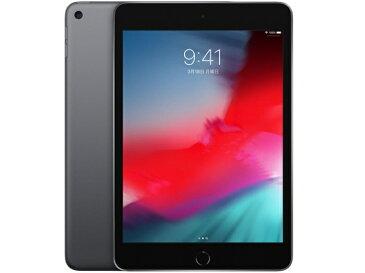 【中古】iPad mini5 Wi-Fi 64GBMUQW2J/A【未使用 未開封】