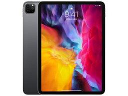 【中古】iPad Pro 11インチ 第2世代 Wi-Fi 256GB【未使用 未開封】