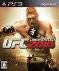 【中古】UFC 2010 Undispuded PS3 BLJM-67007/ 中古 ゲーム