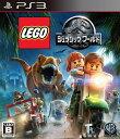 【新品】 LEGO ジュラシックワールド PS3 BLJM-...