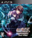 【中古】ルートダブル - Before Crime * After Days - Xtend edition 通常版 PS3 PS3 BLJM-61100/ 中古 ゲーム
