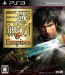 【中古】真 三国無双6 Empires PS3 BLJM-60524/ 中古 ゲーム