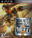【中古】真 三国無双7 通常版 PS3 BLJM-60586 / 中古 ゲーム