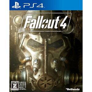 【中古】【ゲーム】【PS4ソフト】Fallout4【中古ゲーム】