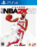 【中古】NBA 2K21 PS4 ソフト PLJS-36158 / 中古 ゲーム