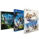 HorizonZeroDawn初回限定版【PS4】【ソフト】【中古】【中古ゲーム】