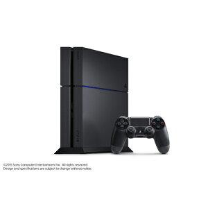 【中古】【ゲーム】【PS4】PlayStation4ジェット・ブラック1TB【中古ゲーム】