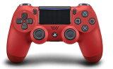 NEW DS4 デュアルショック4 コントローラーマグマ・レッド 【新品】 CUH-ZCT2J11 / 新品 ゲーム