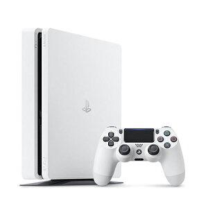 PlayStation4グレイシャー・ホワイト500GB[CUH-2100AB02]【中古】PS4本体CUH-2100AB02/中古ゲーム