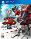 【中古】イースIX(9) -Monstrum NOX- PS4 ソフト PLJM-16472 / 中古 ゲーム